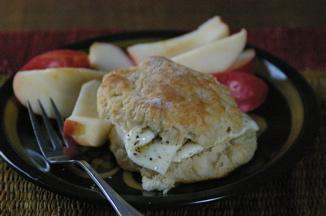 Biscuitbreakfast