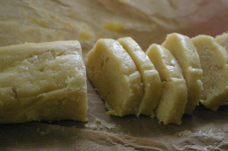 Lemon Icebox Cookies Recipes — Dishmaps